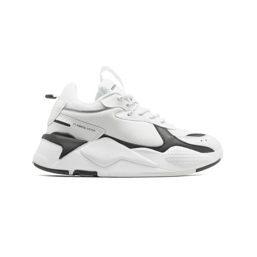 Женские кроссовки Puma Rs Toys - Black-White