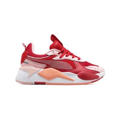 Купить женские кроссовки Puma Rs Toys - Red