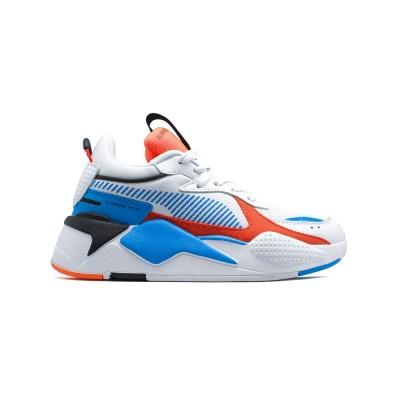 Купить женские кроссовки Puma Rs Toys - Multicolor2