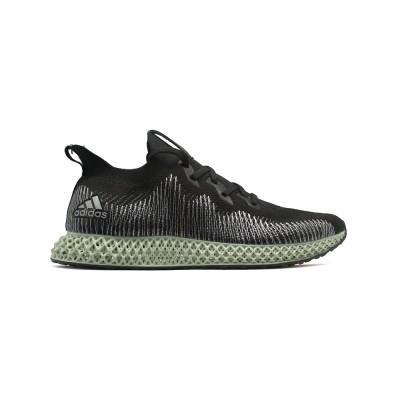 Купить Кроссовки мужские Adidas Wmns AlphaEdge 4D Black и оценить их качество