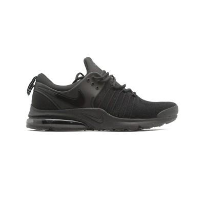 Мужские кроссовки Nike Air Presto Woven Black BeInKeds.ru
