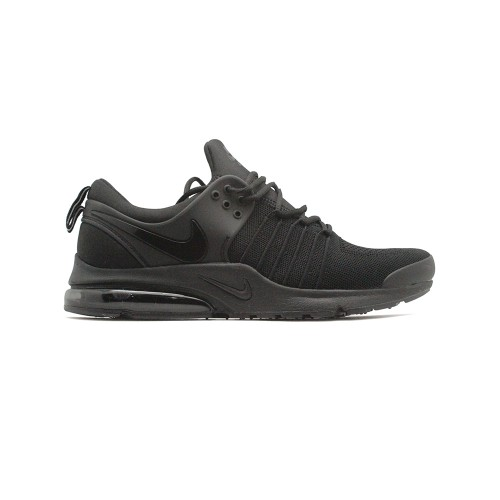 Мужские кроссовки Nike Air Presto New Woven Black