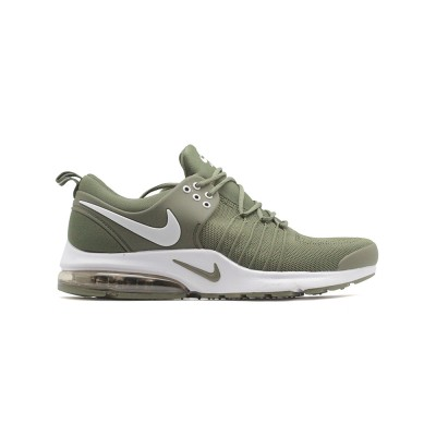 Мужские кроссовки Nike Air Presto Woven Olive BeInKeds.ru