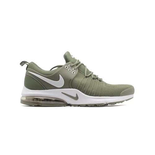 Мужские кроссовки Nike Air Presto New Woven Olive