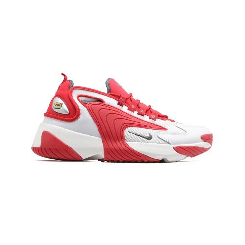 Мужские кроссовки Nike Zoom K2 Red-White
