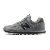 New Balance Женские 574 Light Grey
