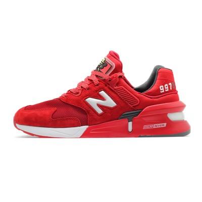 New Balance Мужские Huge 997 S Red