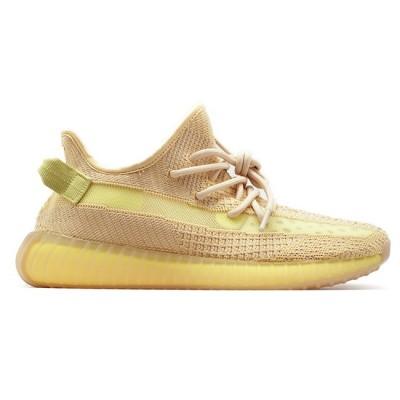 Купить кроссовки Adidas Yeezy Boost 350 v2 FLAX и оценить их качество