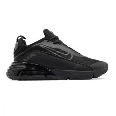 Купить Мужские кроссовки Nike Air Max 2090 Black