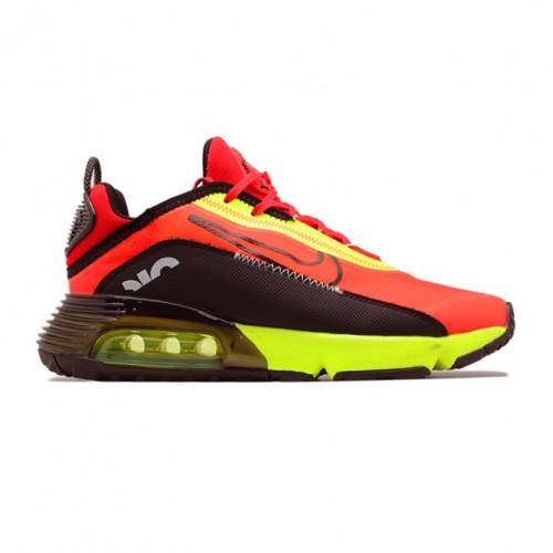 Мужские кроссовки Nike Air Max 2090 Red-Orange
