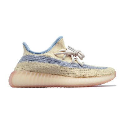 Купить кроссовки Adidas Yeezy Boost 350 v2 Linen и оценить их качество