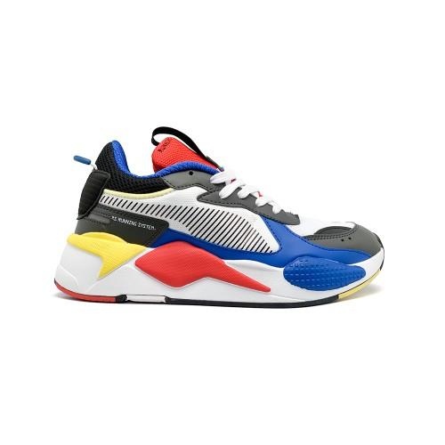 Мужские кроссовки Puma Rs Toys - Multicolor