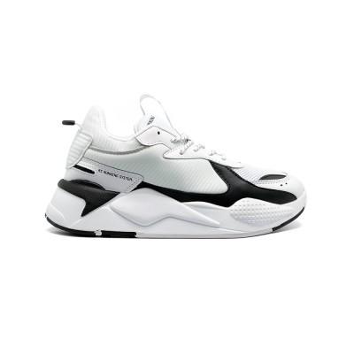 Купить Мужские кроссовки Puma Rs Toys - White Black