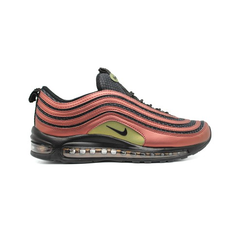 Мужские кроссовки Nike Air Max Space Orange