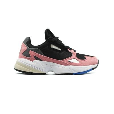 Закажите Кроссовки женские Adidas Falcon Pink Multi сейчас!