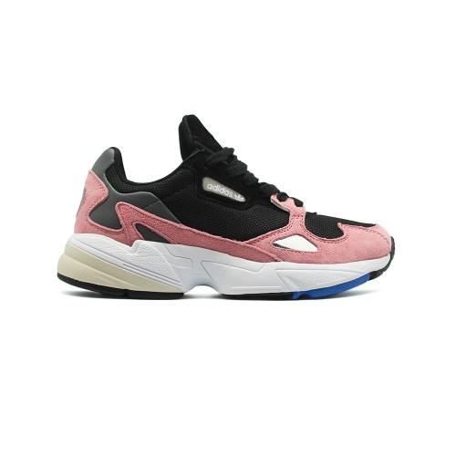 Кроссовки женские Adidas Falcon Pink Multi