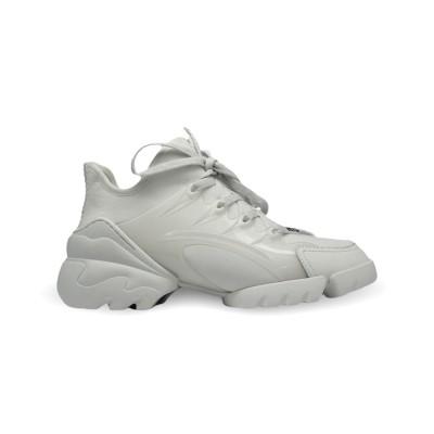 Купить Женские кроссовки Dior D-connect - White