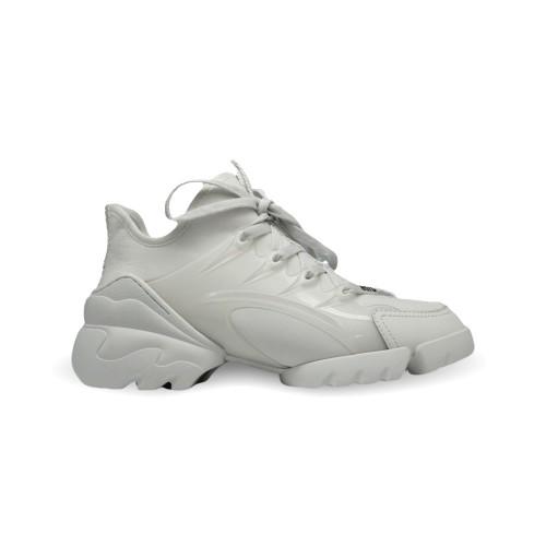 Женские кроссовки Dior D-connect - White