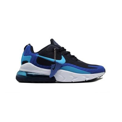 Купить Мужские кроссовки Nike Air Max 270 React - Navy