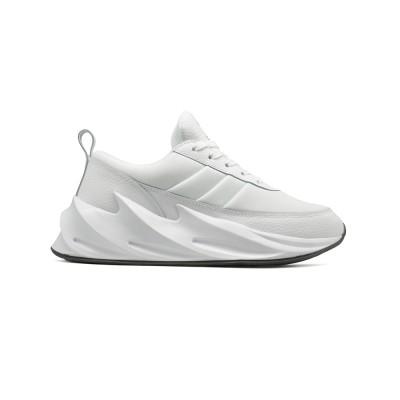 Купить женские Adidas Shark White - BeInkeds.ru