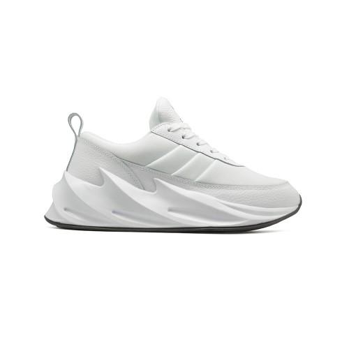 Кроссовки мужские Adidas Shark White
