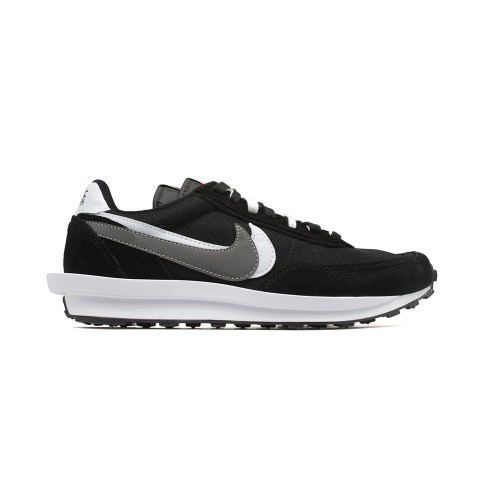 Мужские кроссовки Nike LDV Waffle x Sacai Black