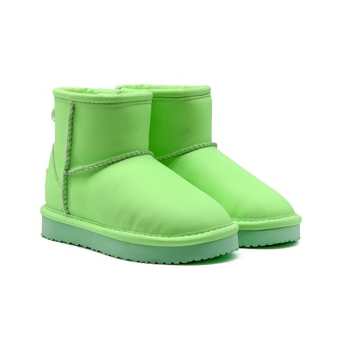 Mini Neon Green