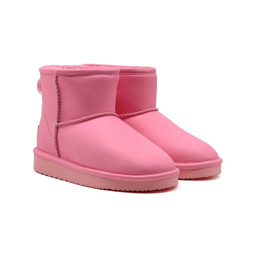 Mini Neon Pink