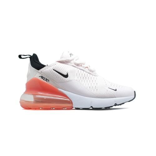 Женские кроссовки Nike Air Max 270 Peach