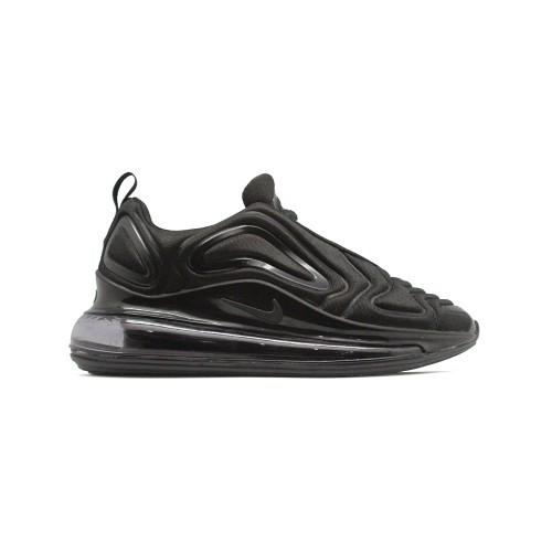 Женские кроссовки Nike Air Max 720 Black01