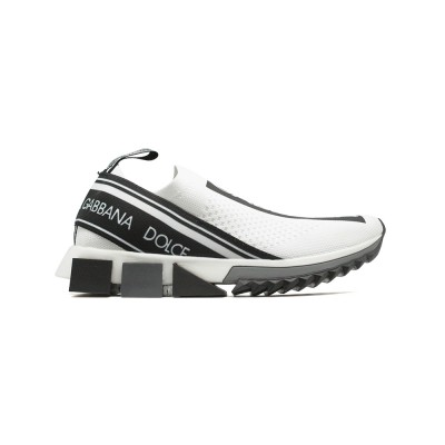 Купить Женские кроссовки Dolce & Gabbana Sorrento White