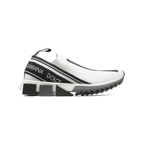 Женские кроссовки Dolce & Gabbana Sorrento White