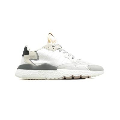 Купить Кроссовки мужские  Adidas Nite Jogger White из новой коллекции!