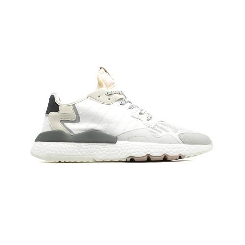 Кроссовки мужские Adidas Nite Jogger White