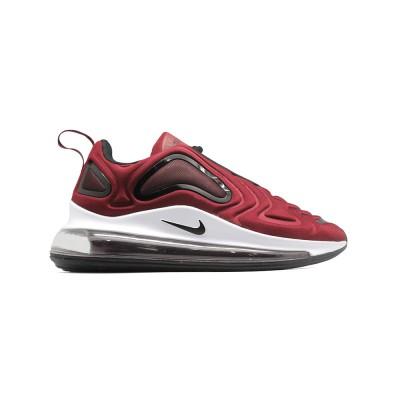 Купить Женские кроссовки Nike Air Max 720 Bordo