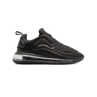 Купить женские кроссовки Nike Air Max 720 Black-01
