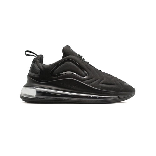 Женские кроссовки Nike Air Max 720 Black-01