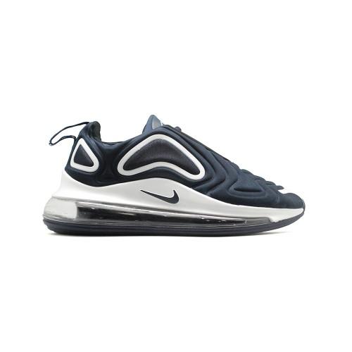 Мужские кроссовки Nike Air Max 720 Navy-White