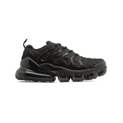 Мужские кроссовки Nike Air Vapormax Plus Black