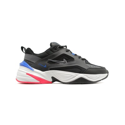 Купить Мужские кроссовки Nike M2K Tekno Black-Red
