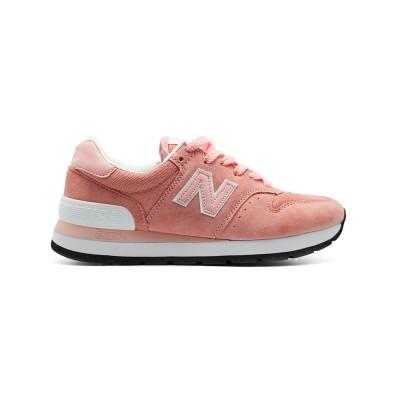 Закажите New Balance Женские 995 Peach за 5190 рублей сейчас!