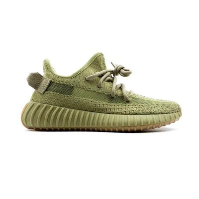 Купить кроссовки Adidas Yeezy Boost 350 V2 Sulfur и оценить их качество