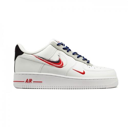 Мужские кроссовки Nike Air Force 1 «Script Swoosh»