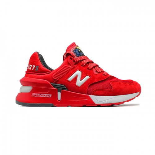 New Balance Женские Huge 997 S Red