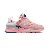 New Balance Женские Huge 997 S Pink