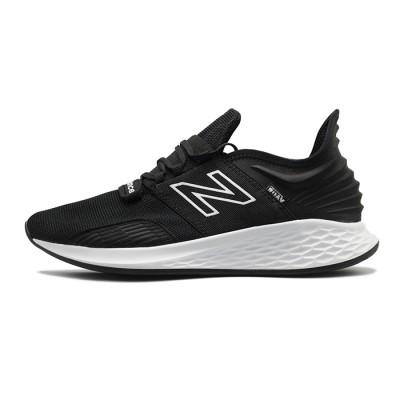 New Balance Мужские Fresh Foam Roav Black