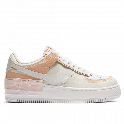 Женские кроссовки Nike Air Force 1 Shadow SE