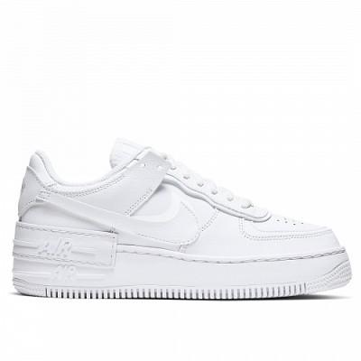 Заказать женские кроссовки Nike Air Force 1 Shadow White сейчас!