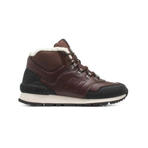 Зимние New Balance Мужские Ботинки 755 TRAIL Choco winter