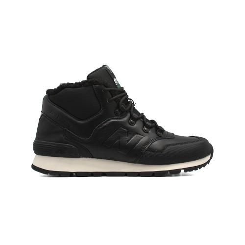 Зимние New Balance Мужские Ботинки 755 TRAIL Black winter